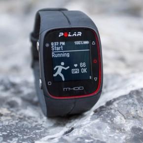 Đồng hồ GPS Polar M400