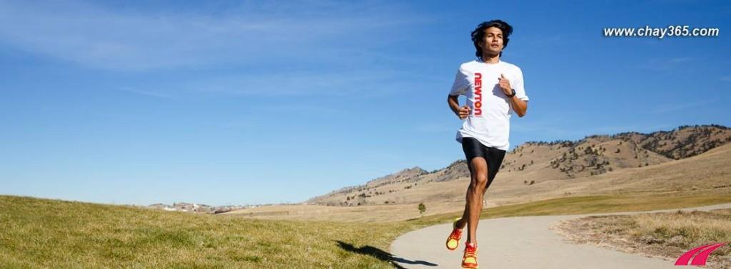 Cộng đồng chạy bộ Chạy 365