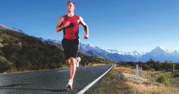 Giáo án luyện tập cho lần chạy 5 km đầu tiên