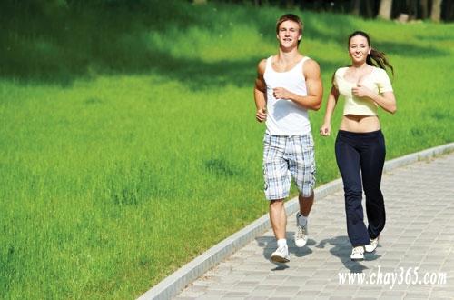 Tư thế chạy bộ đúng cách