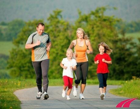 Thở nhịp nhàng để chạy bộ thư giãn hơn