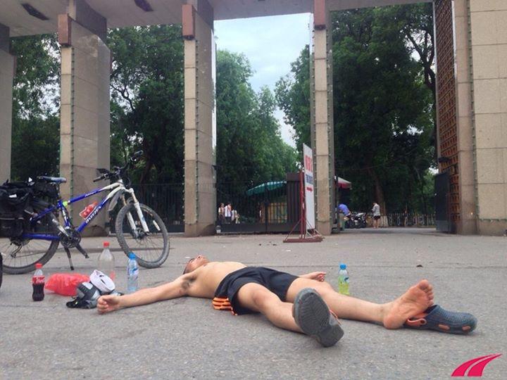 Tôi đã hoàn thành Full Marathon lần đầu tiên như thế nào