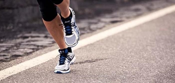 Vai trò của giày chạy đối với tư thế chạy bộ
