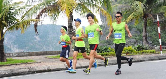 Nguy cơ tim mạch trên đường chạy bộ