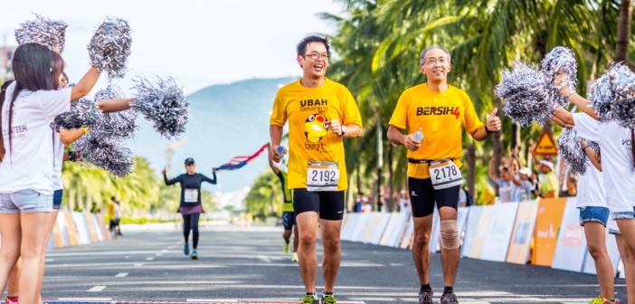 Đánh giá giải chạy Đà Nẵng marathon 2016