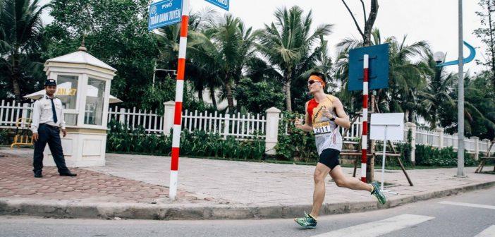 Đánh giá giải chạy Long Biên Marathon