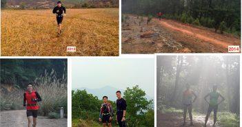 Sáu lý do để không chạy trail