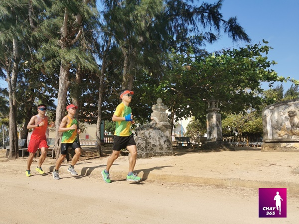 Tiền Phong Marathon 2020