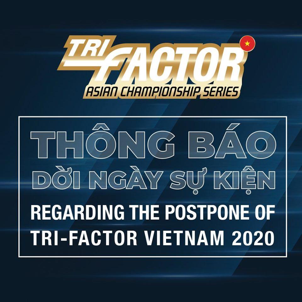 Tri-Factor Vietnam 2020