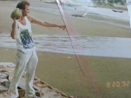 """""""MặtHeo"""" ở Vũng Tàu năm 1992"""