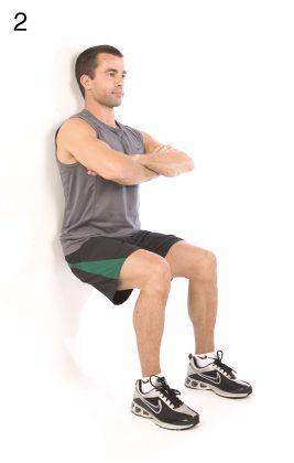 Bài tập 7 phút bodyworkout dễ hiệu quả