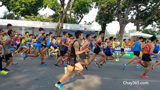 Kinh nghiệm chạy bộ