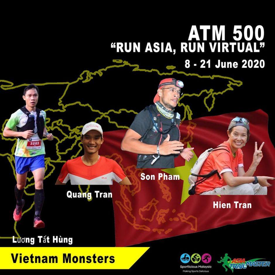 Team Quang Trần