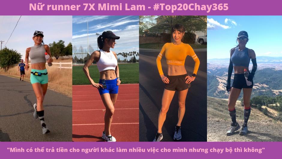 Mimi Lam Chay365