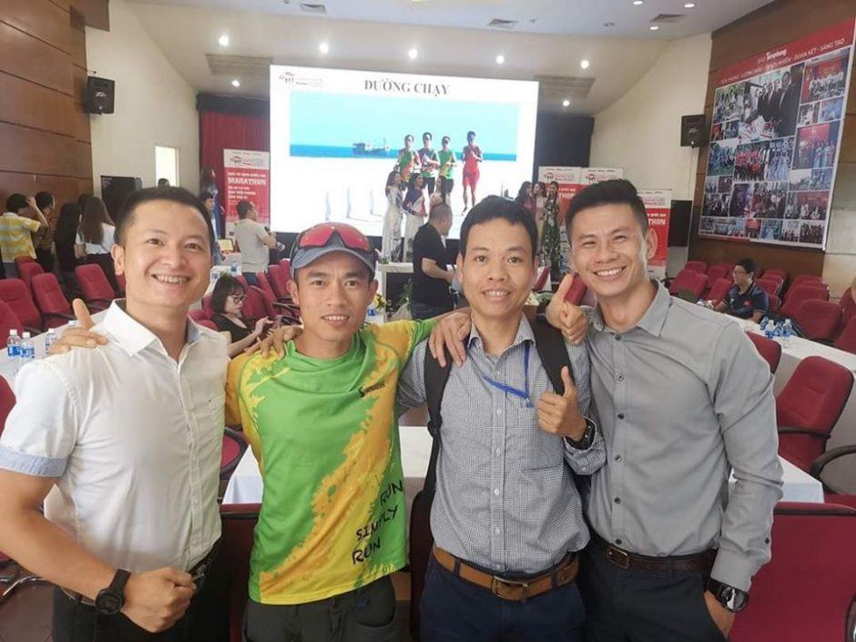 Tiền Phong Marathon