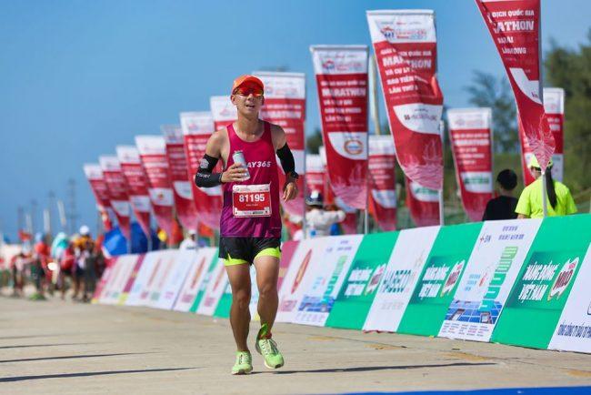 Tien Phong Marathon 2020
