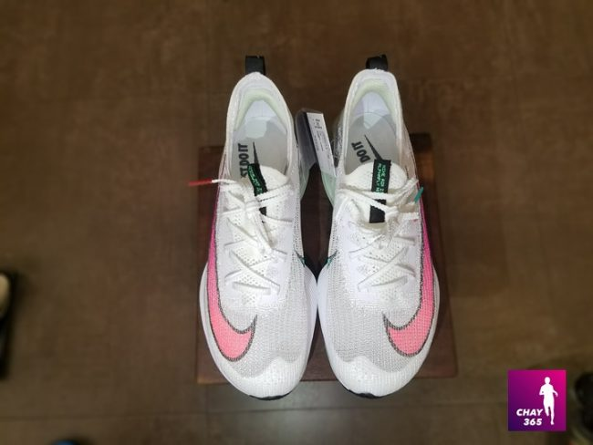 Nike Air Zoom Alphafly NEXT%