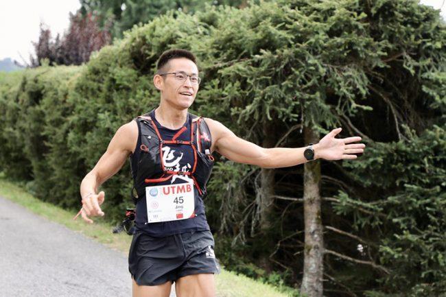 Liang Jing, một trong những ultra runner xuất sắc của Trung Quốc nằm trong số 21 nạn nhân xấu số. Ảnh: irunfar