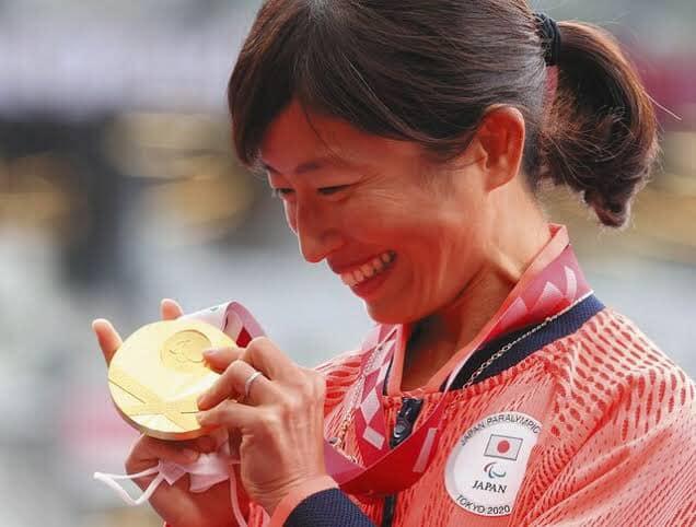 Michishita Misato