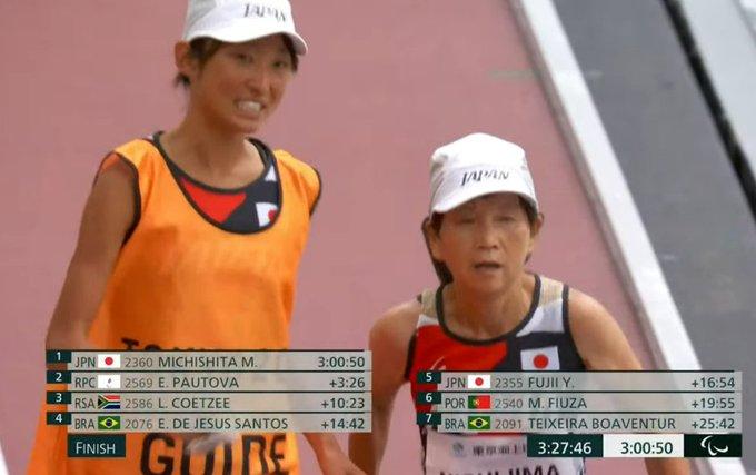 Nishijima Mihoko